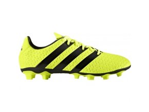 Obuv ADIDAS ACE 16.4 FxG solar yellow/core-black