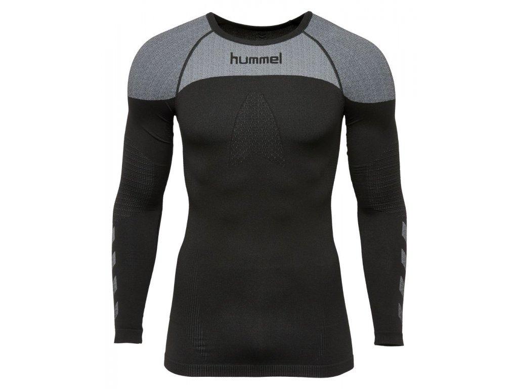 Hummel tričko FIRST COMFORT JERSEY 17/18