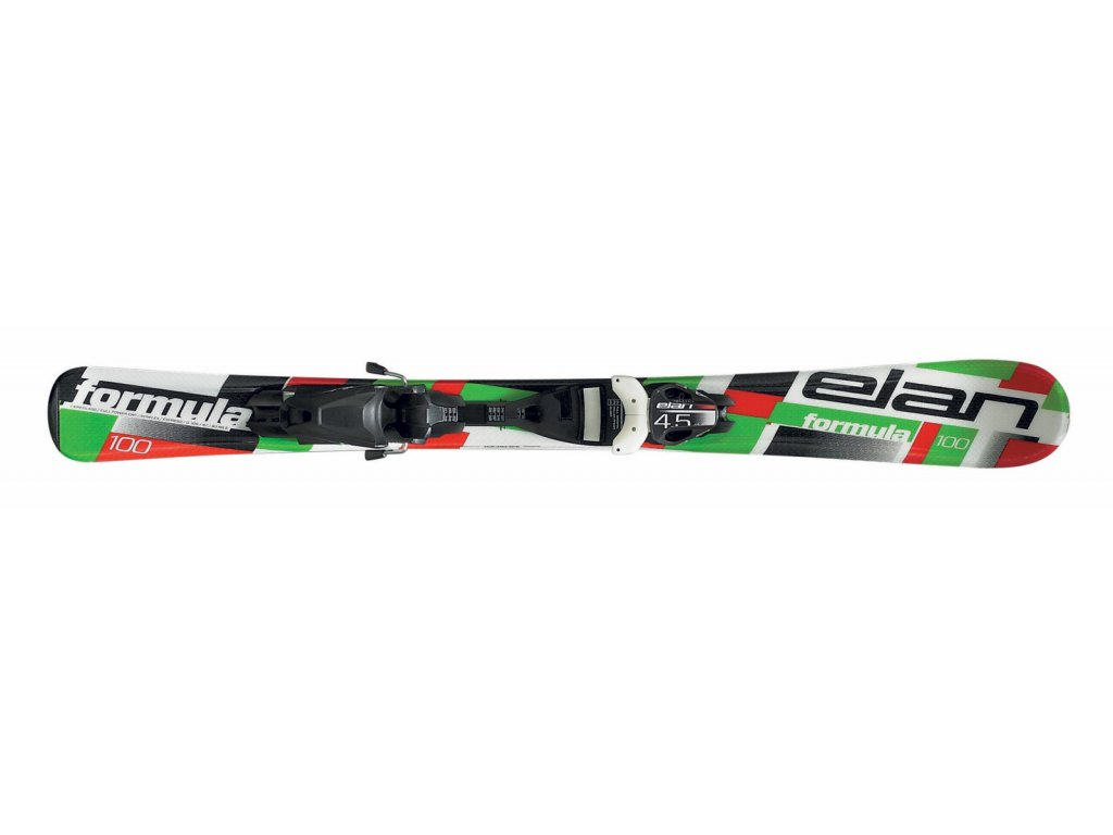Elan Formula green QT 100 13/14