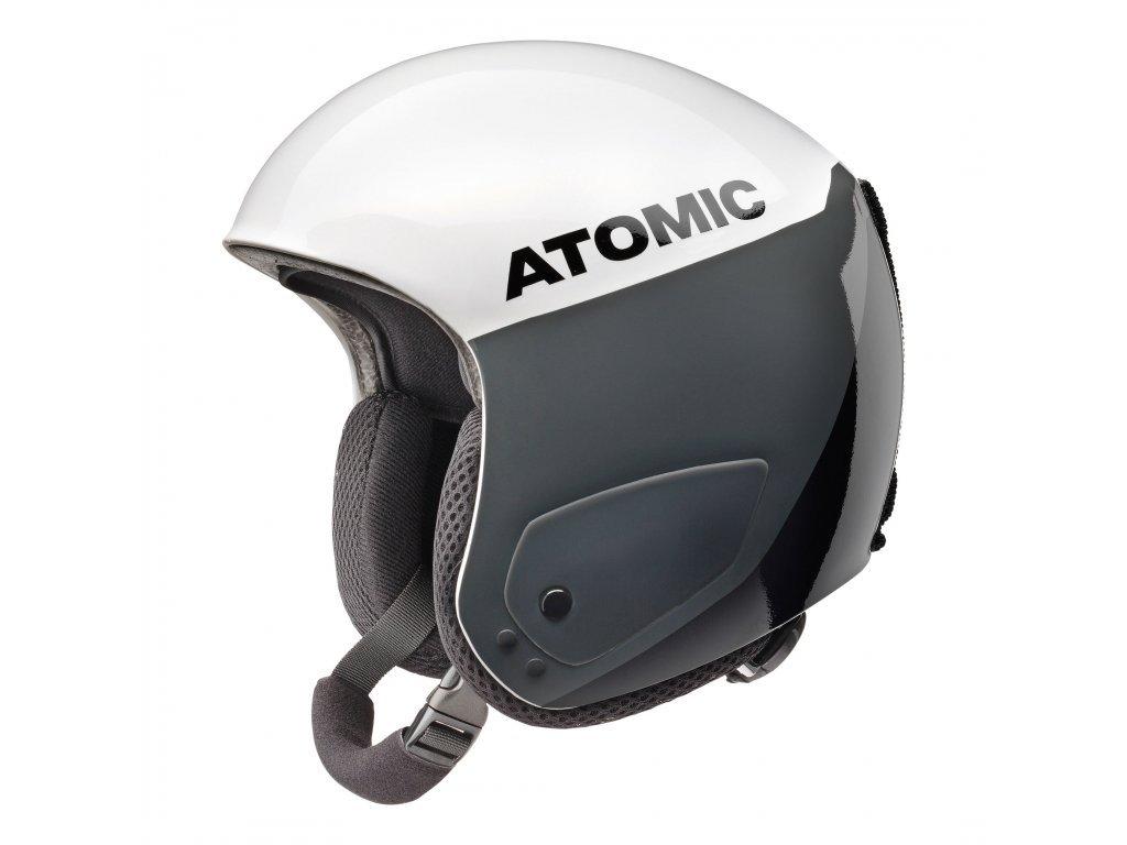 Atomic REDSTER REPLICA white/black 17/18