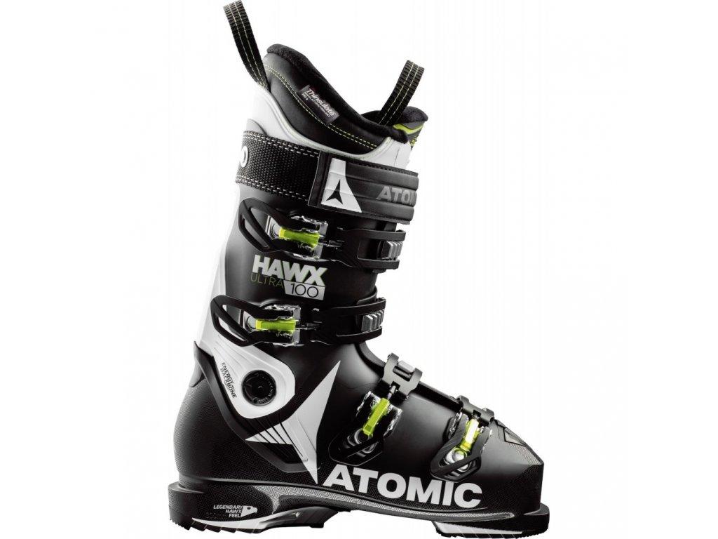 Atomic Hawx Ultra 100 16/17