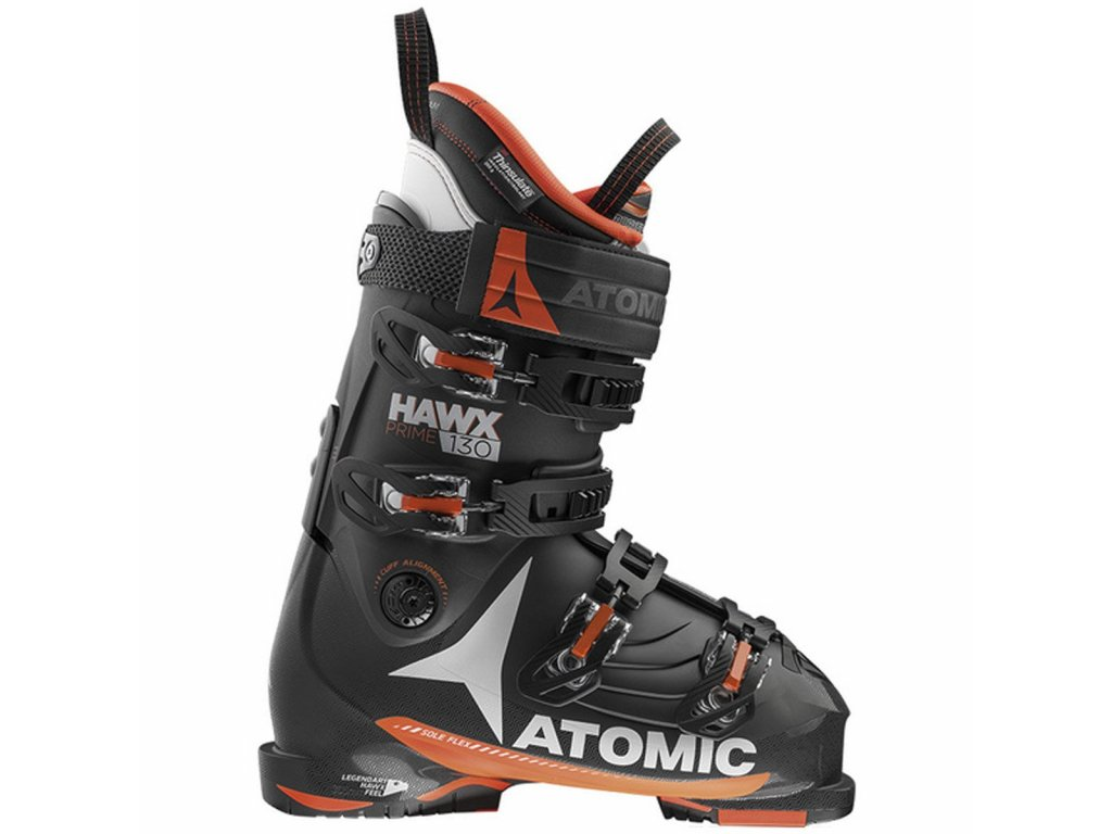 Atomic Hawx Prime 130 16/17