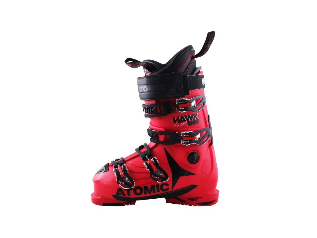 Atomic HAWX PRIME 120 red/black 17/18