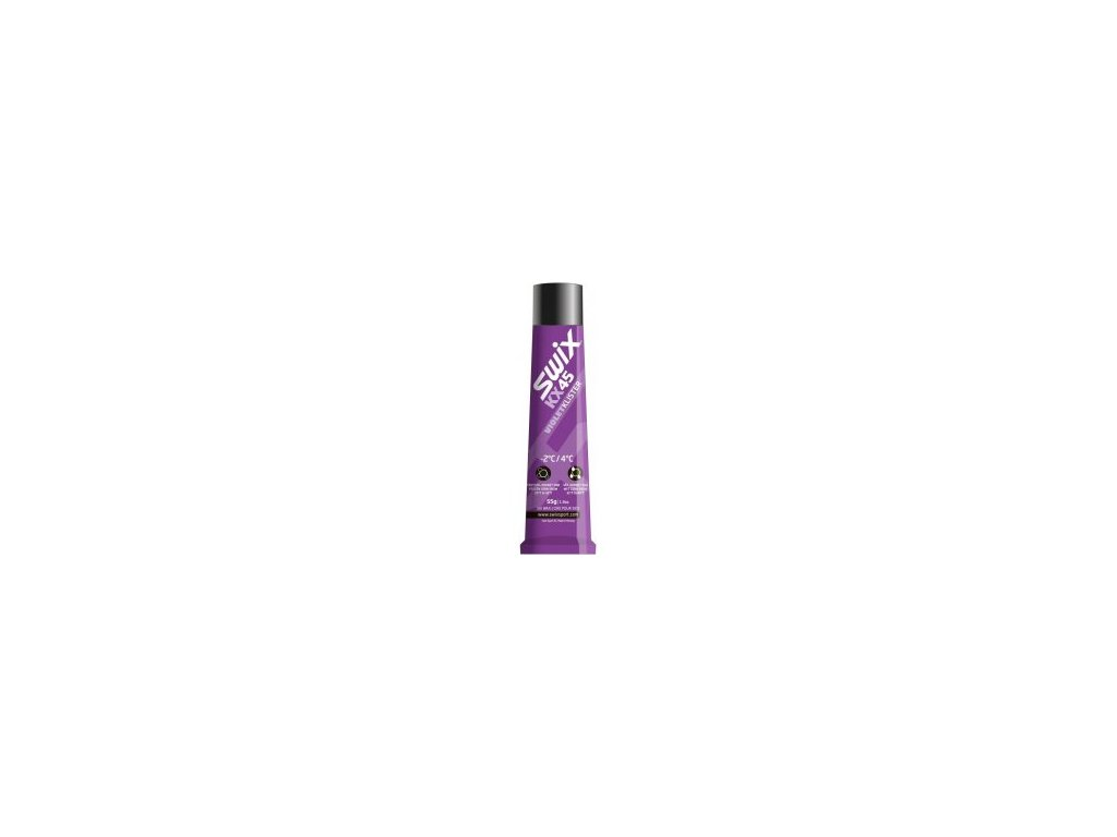 Swix KX45 fialový 13/14