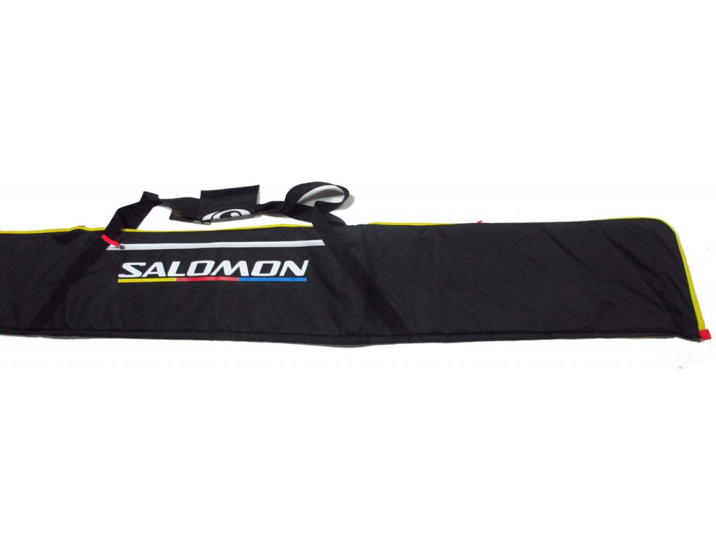 Salomon Nordic 2 pár 215 holster 10/11