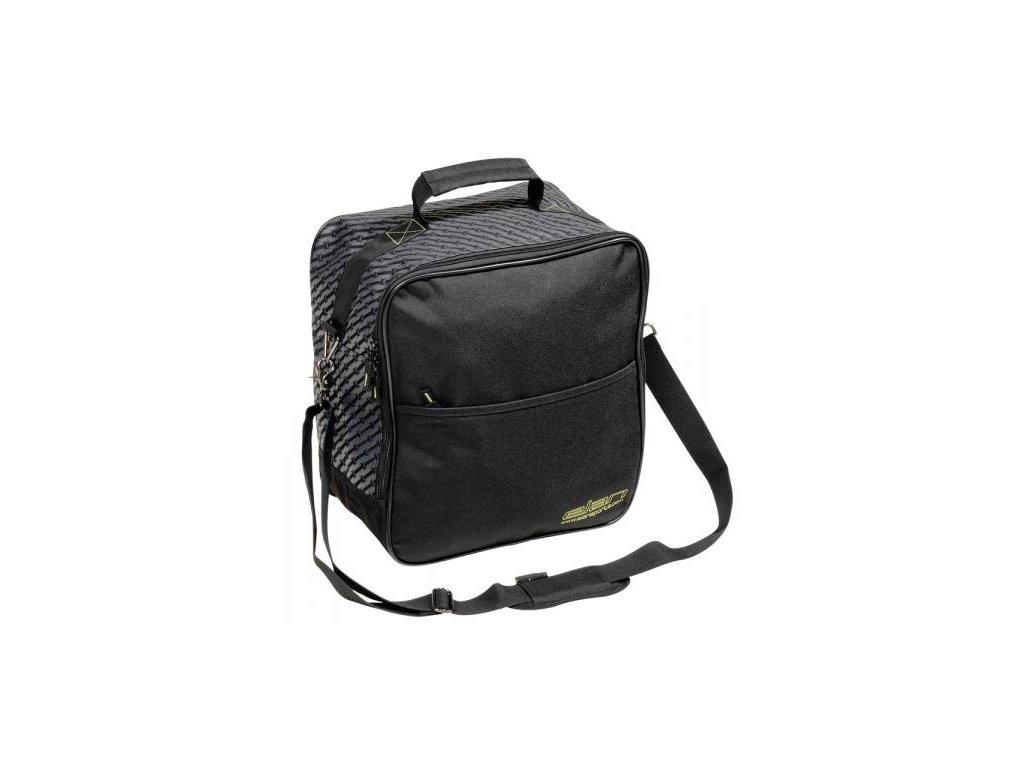 Elan boot bag černá 14