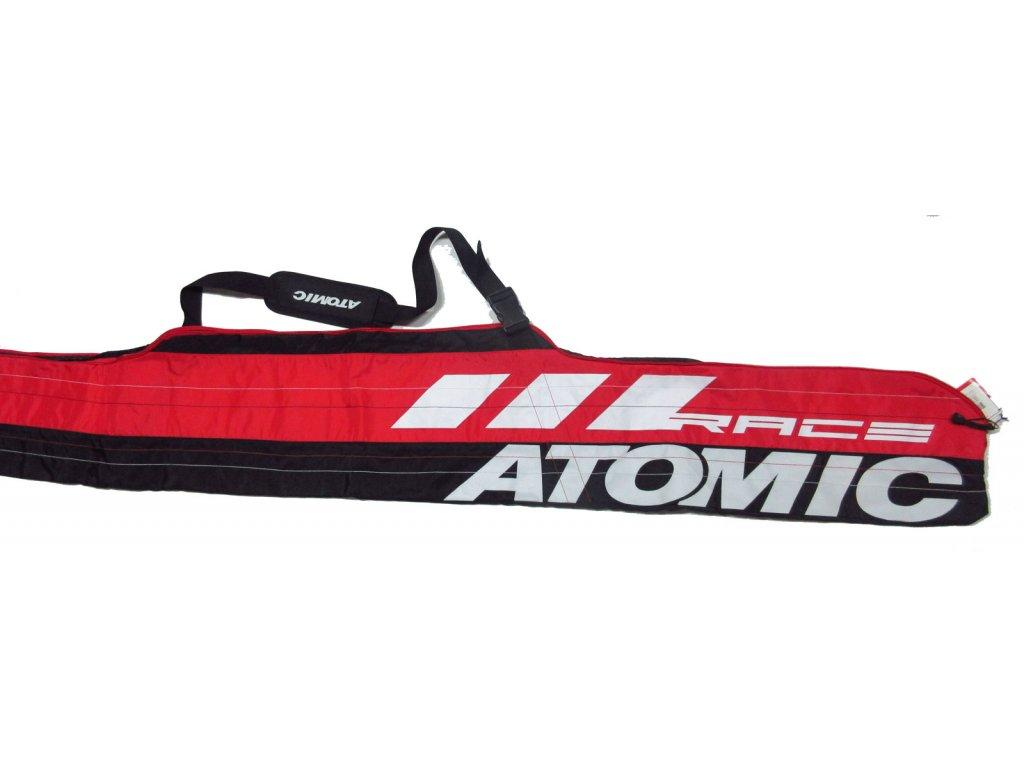 Atomic skibag 1 pair economy Race