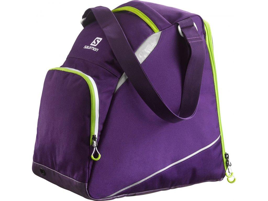 Salomon Extend Gear Bag taška boty modrá 15/16