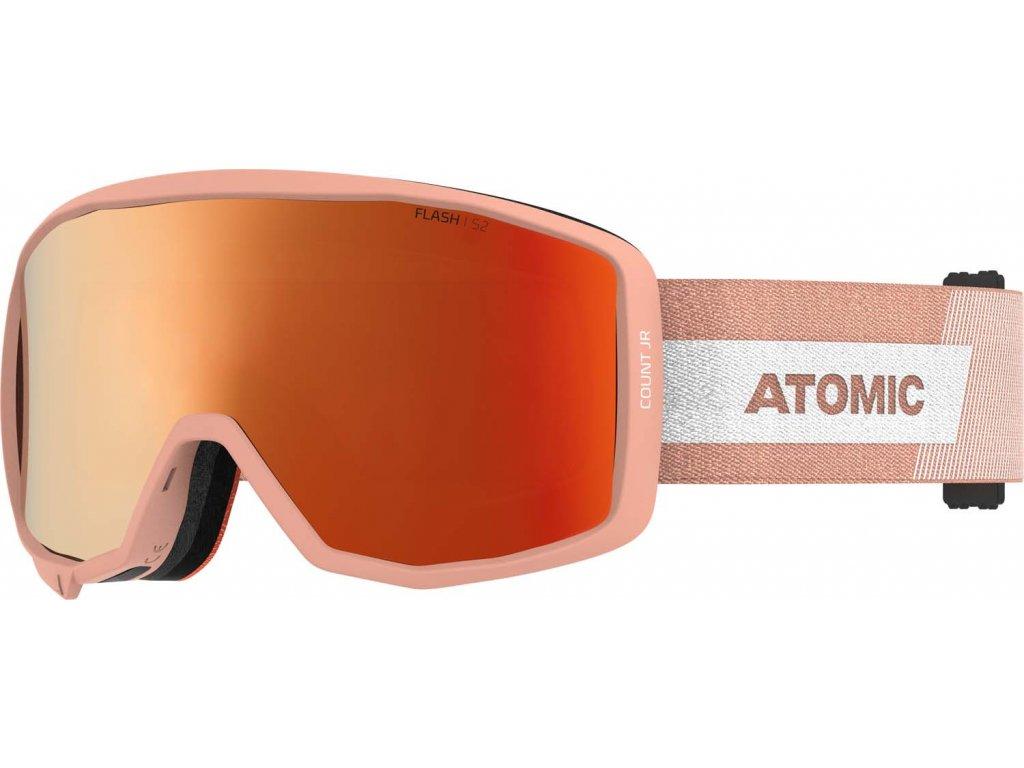 Atomic COUNT JR CYLINDRICAL det. bro. 20/21