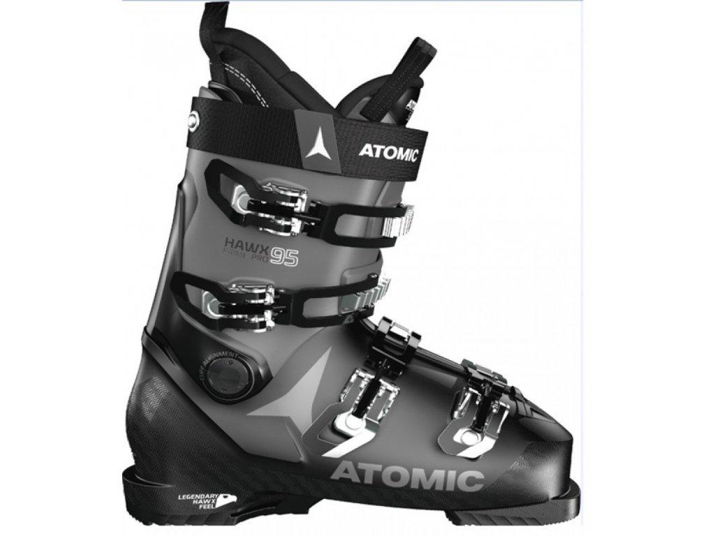 Atomic HAWX PRIME PRO 95 W 20/21