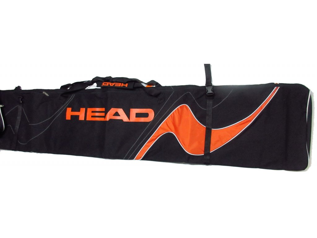 Head Double Ski Bag 18/19