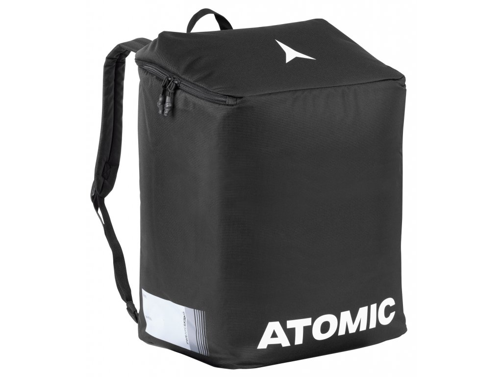 ATOMIC BAG Boot + Helmet černá 19/20