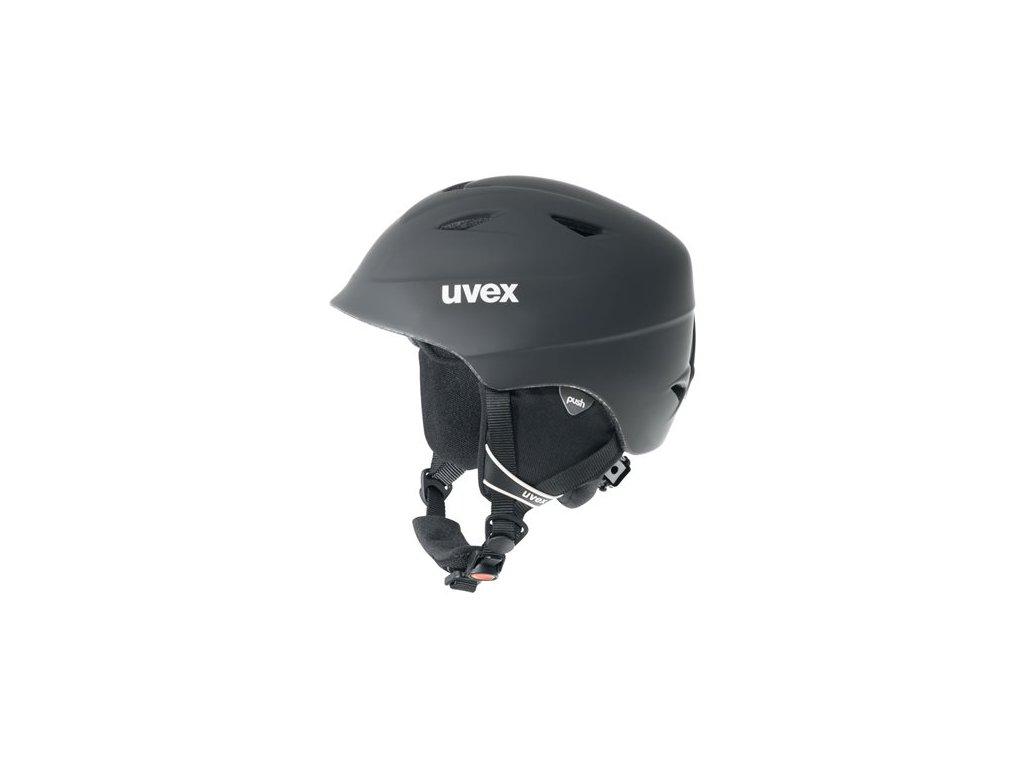 Uvex Airwing 2 černá 13/14