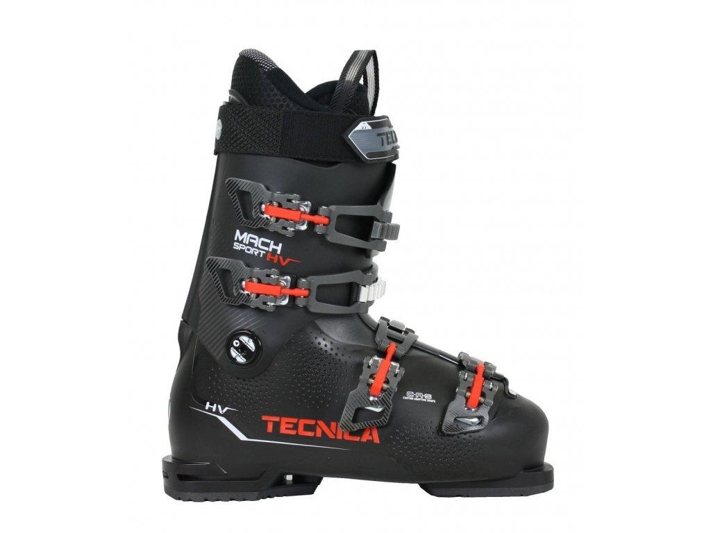 Tecnica Mach Sport 80 HV 18/19