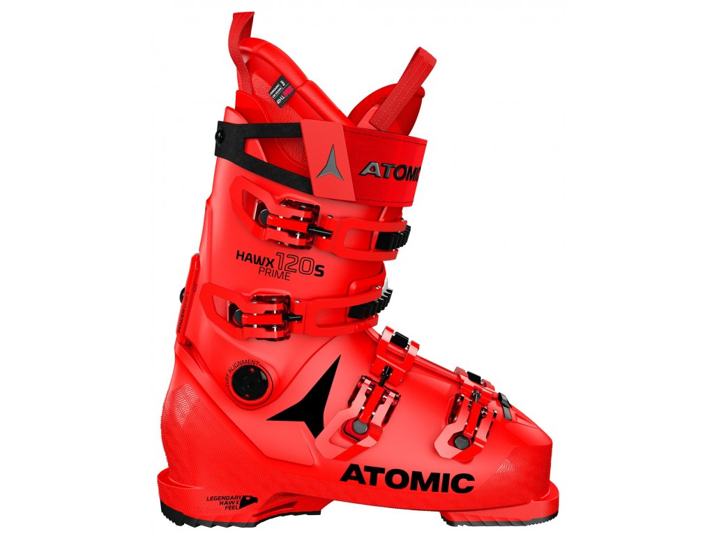 Atomic HAWX PRIME 120 S RED/BLACK 18/19