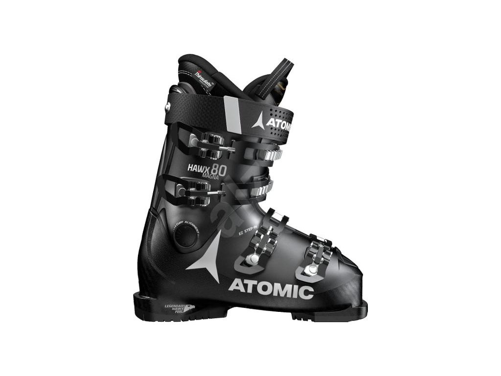 Atomic HAWX MAGNA R80 17/18