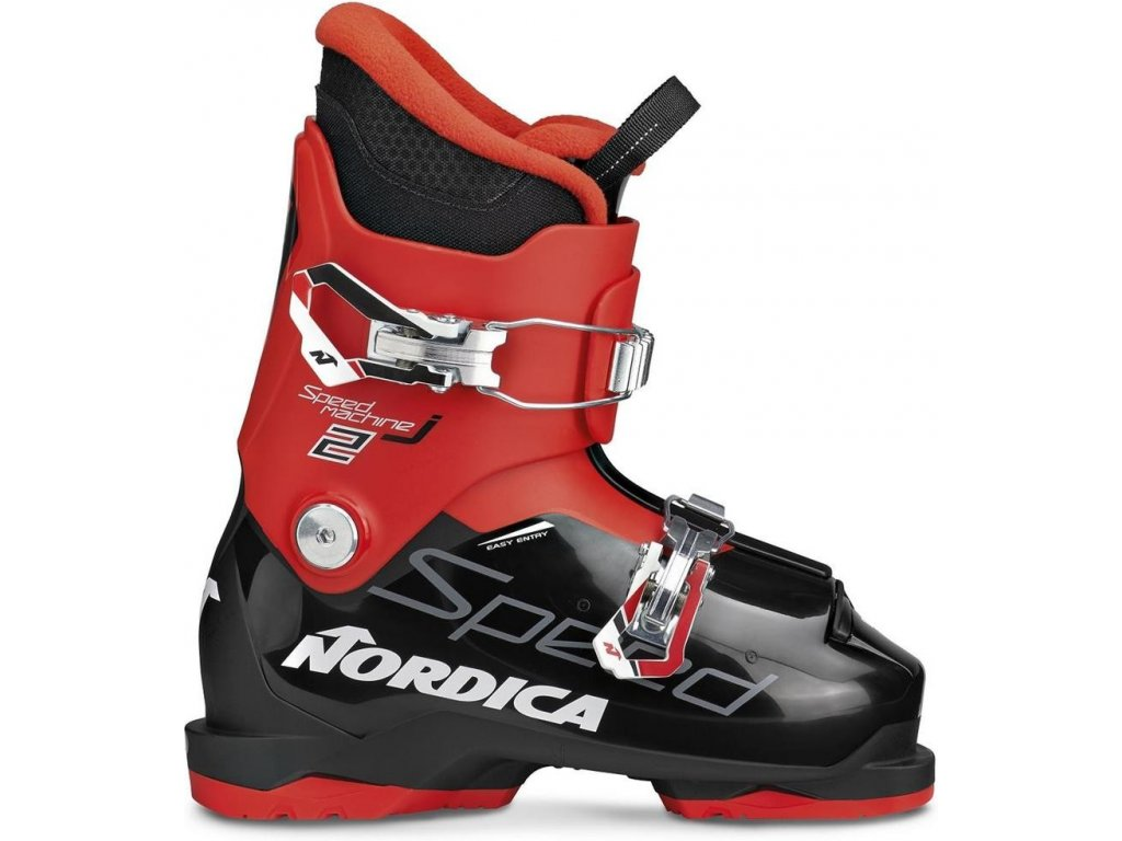 Nordica SPEEDMACHINE J2 19/20