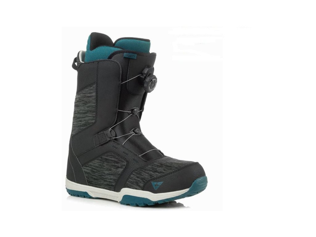 Gravity RECON ATOP BLAC/BLUE 18/19