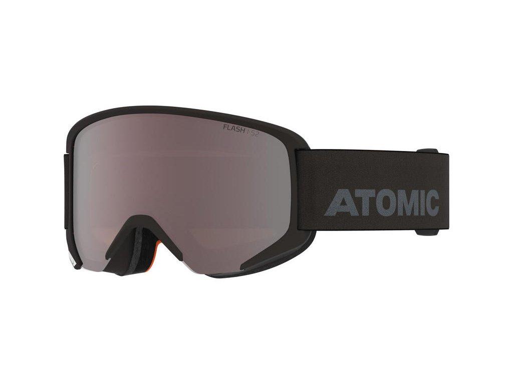Atomic SAVOR černé 20/21