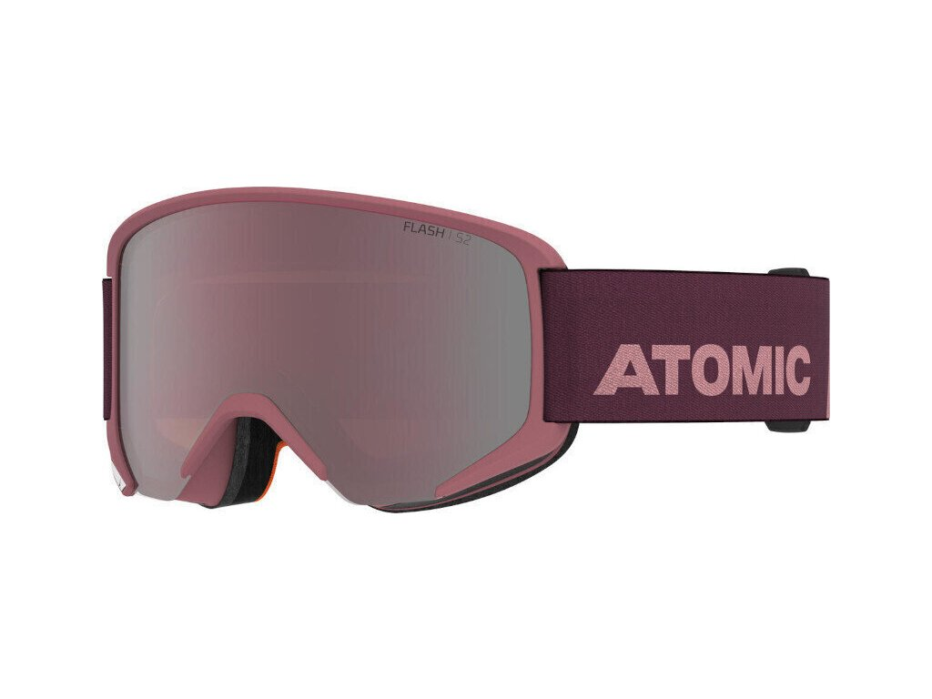 Atomic SAVOR fialové 20/21