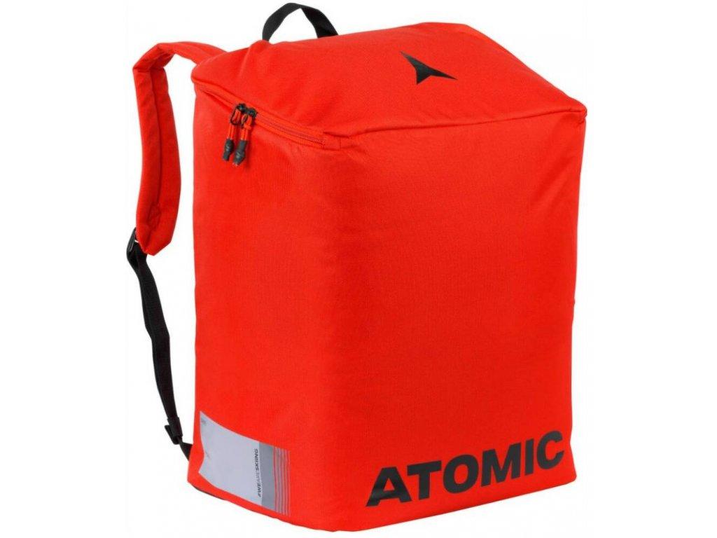 ATOMIC BAG Boot + Helmet červená 19/20