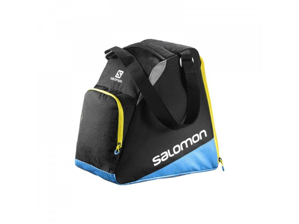 Salomon Extend Gearbag černá modrá