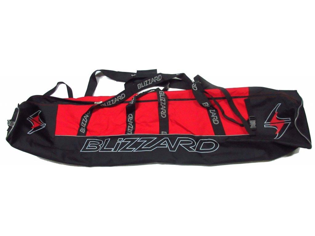 Blizzard Double ski bag