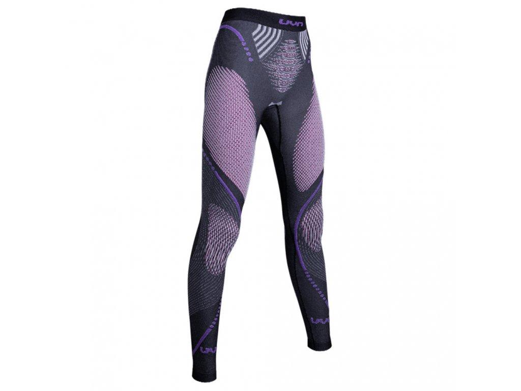 UYN Evolutyon UW kalhoty melange/raspberry/purple 20/21