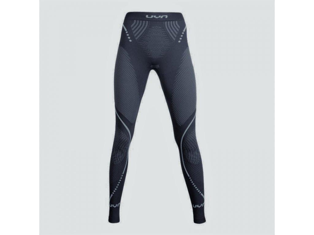 UYN Evolutyon UW kalhoty charcoal/white/grey 20/21