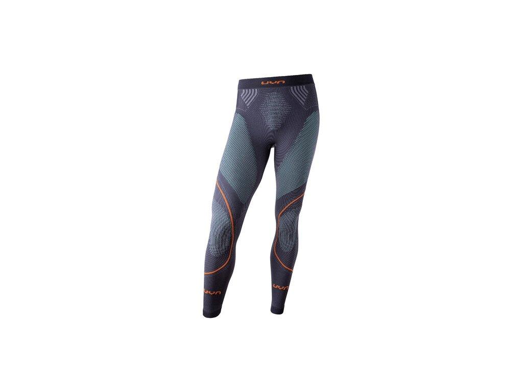 UYN Evolutyon UW kalhoty charcoal/green/orange 20/21
