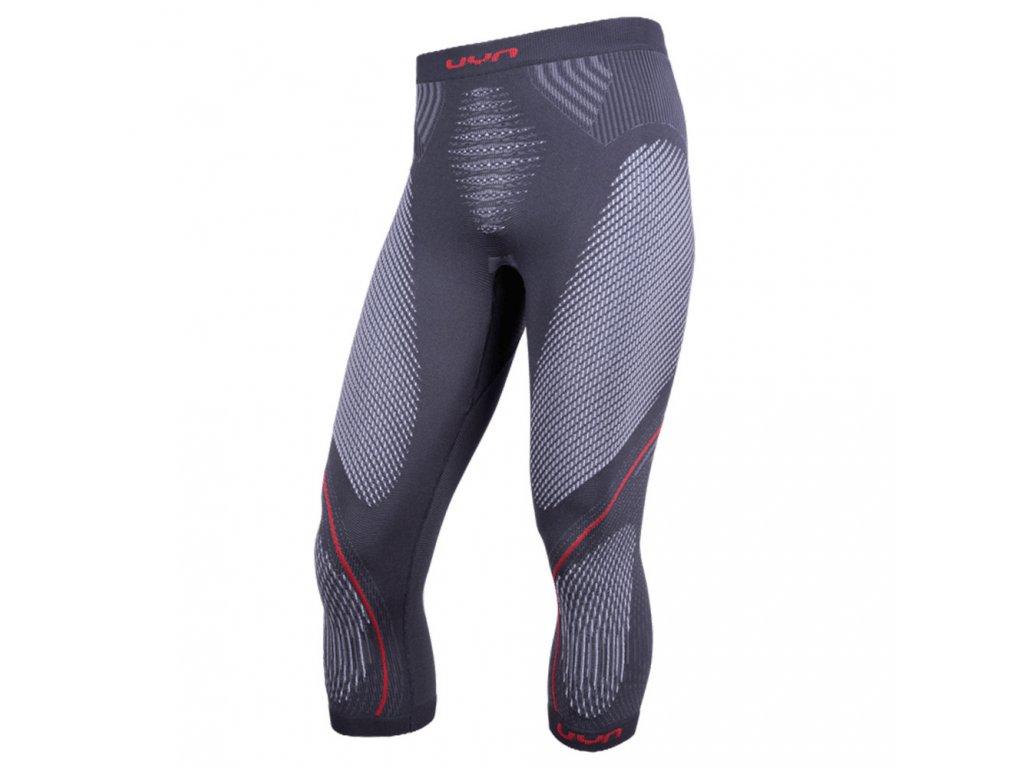UYN Evolutyon UW kalhoty medium charcoal/white/red 20/21