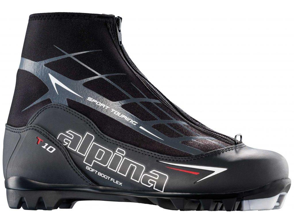 alpina 5004 3 t10 0