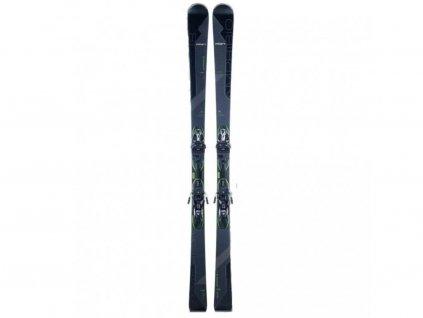 Sj.lyže Elan Fus Amphibio 18 TI FX EMX 12.0 20/21 (Délka 178)