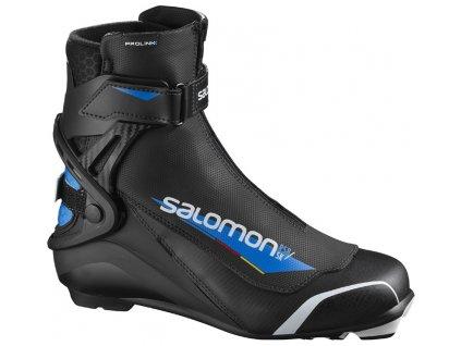 Salomon RS8 PROLINK 19/20