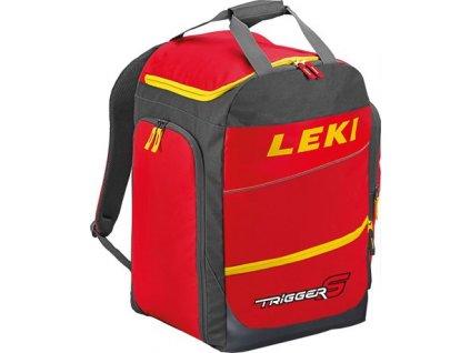 Leki Bootbag Trigger S Red 20/21