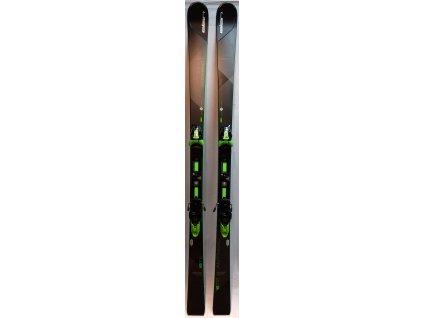 Elan Amphibio 16 TI2 Fusion - test 18/19