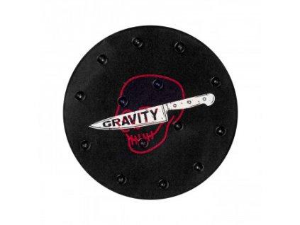 grip gravity bandit mat black 2