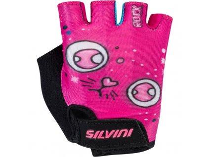 Silvini Punta CA1438 pink