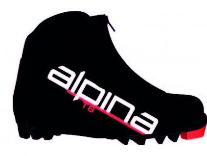 alpina t8 jr