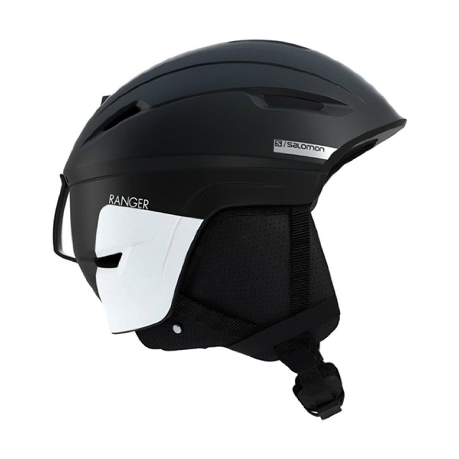 Salomon RANGER ACCESS C.AIR SMU 18/19 Velikost helmy: L 59-62