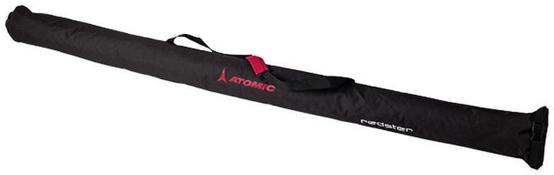 Atomic Nordic 1 pair ski sleeve černý
