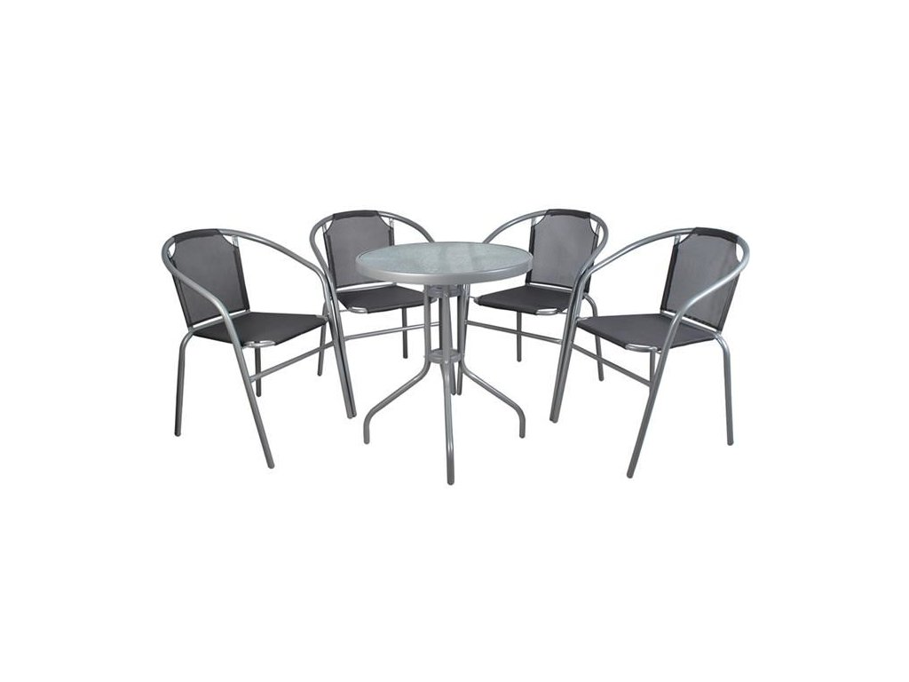 pol pl Zestaw mebli balkonowych stol 4krzesla 12538 1 (1)