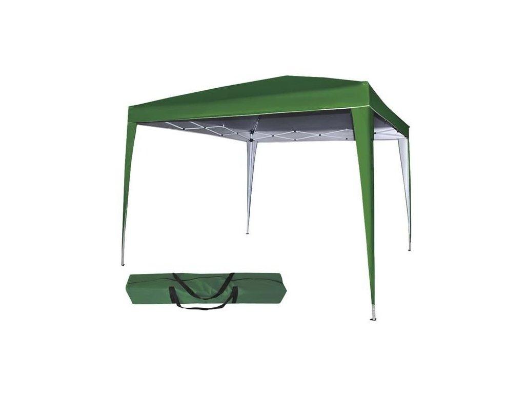 pol pl Pawilon ogrodowy skladany 3x3m zielony P7901 7901 2