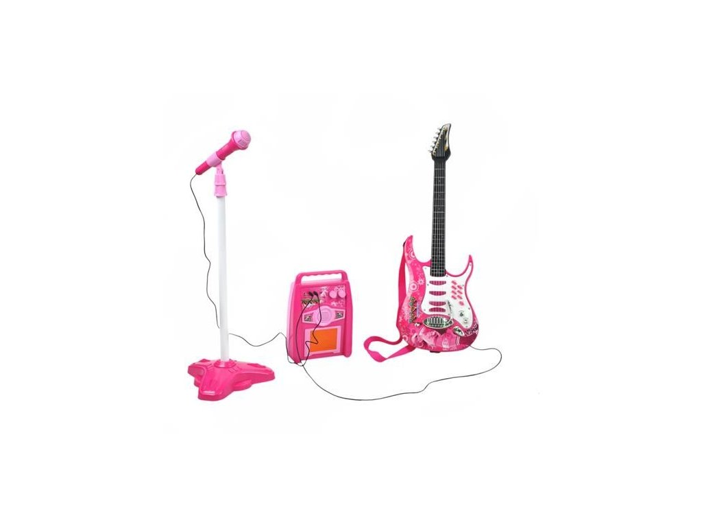 pol pl Gitara mikrofon wzmacniacz roz G4709 12256 1