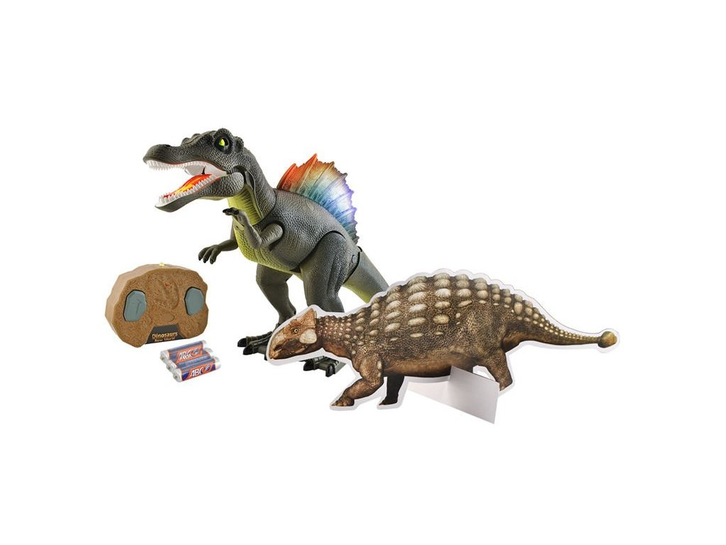 Dinosaurus 50 cm dětská hračka, 5958
