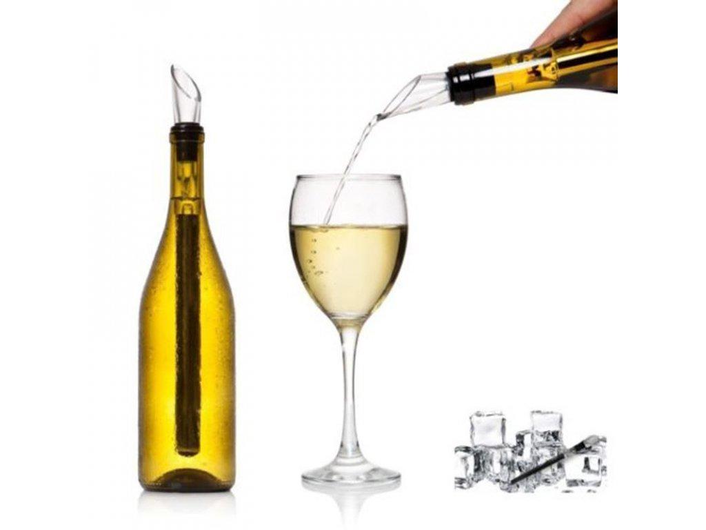 Chladící tyčinka na víno G318