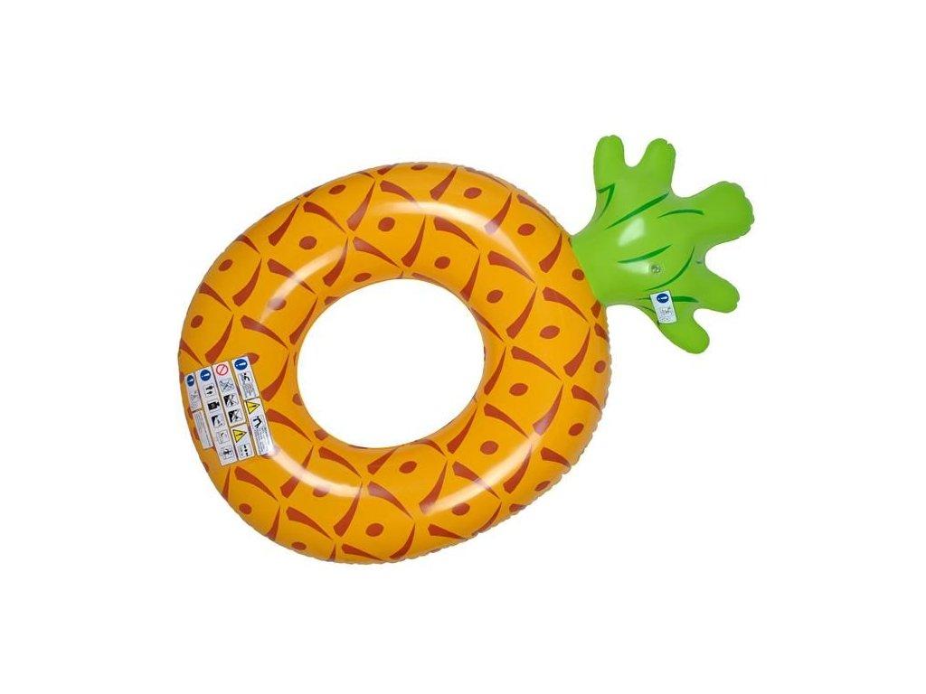 pol pl Kolo dmuchane ananas 12185 1
