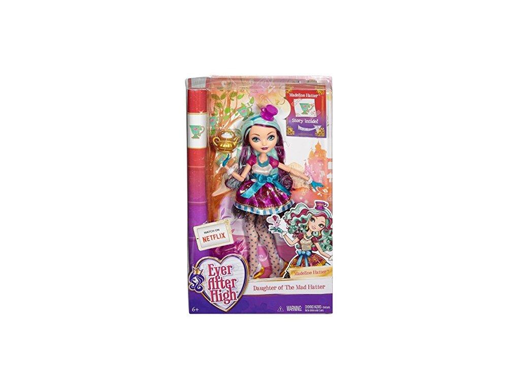 Mattel, panenka Madeline Hatter