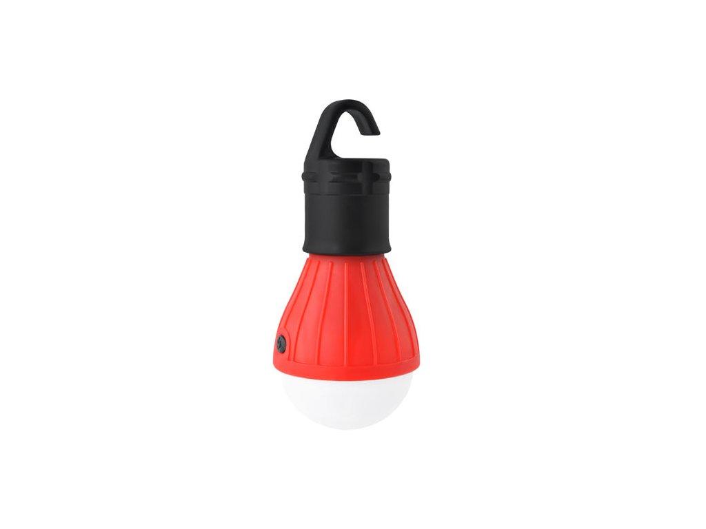 pol pl Lampka turystyczna 3xAAA czerwona 12220 1
