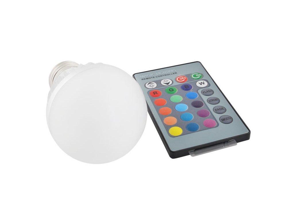 pol pl Zarowka LED E27 RGB 11568 2